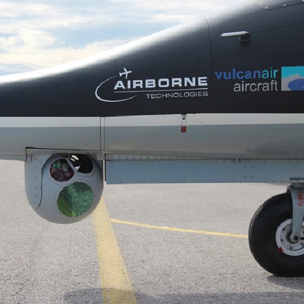 Vulcanair A-Viator Airborne Technologies