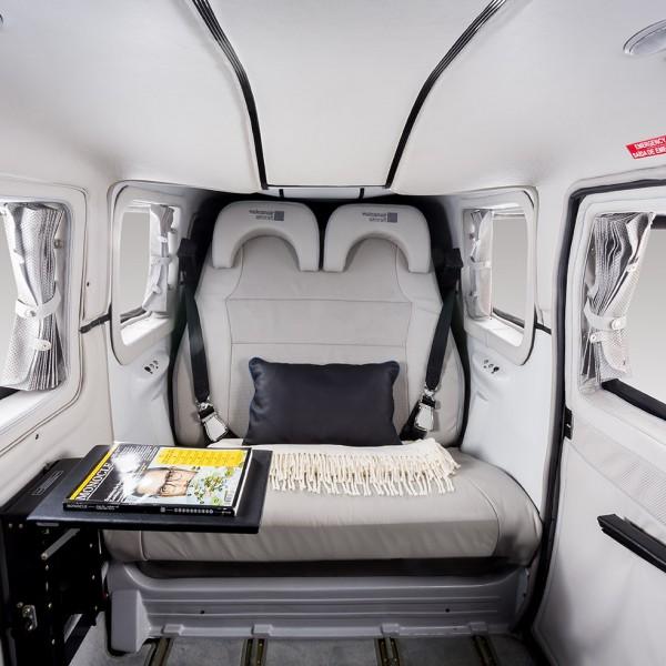 P68 Series Interiores