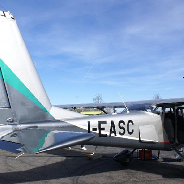 Vulcanair-V1.0 - Avião-monomotor-Luciano-Weber- Portal-Aviadores (1)